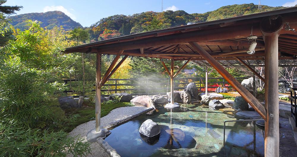 サンシャイン鬼怒川 温泉